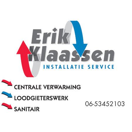 Erik Klaassen Installatie Service