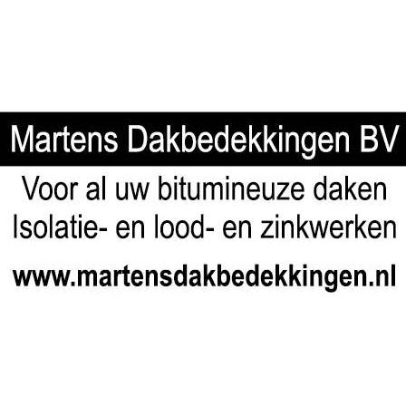 Martens Dakbedekkingen