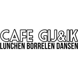 Café Gij en Ik