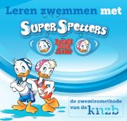 Nieuw in Gemert! Leren zwemmen met SuperSpetters