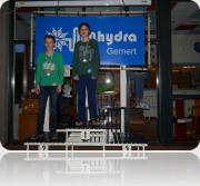 Clubkampioenschappen 2015