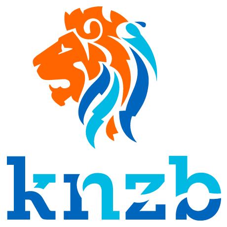Logo Koninklijke Nederlandse Zwembond