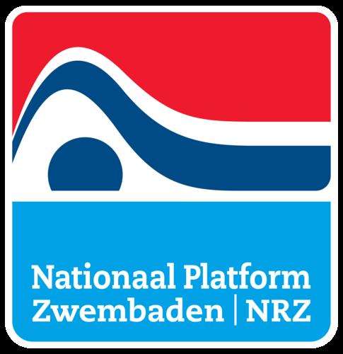 Logo Nationaal Platform Zwembaden | NRZ