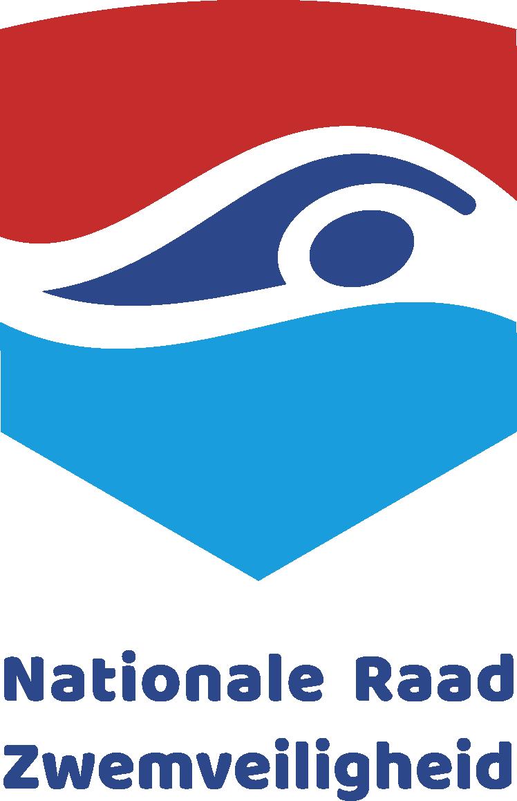 Logo Nationaal Raad Zwemveiligheid